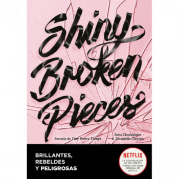 Shiny Broken Pieces...